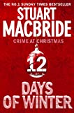 Twelve Days of Winter: Crime at Christmas (short stories)