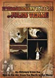 Extraordinary Voyages of Jules Verne [DVD]