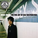 Fine Art of Self-Destruction [VINYL]