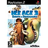 Ice Age 3: Dawn of the Dinosaurs (PS2)by Activision