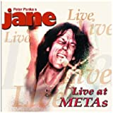 Live At Metas by Jane