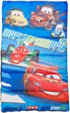 Disney Cars 2 Mater Grand Prix Sleeping-Slumber Bag