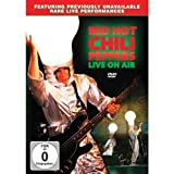 DVD - Red Hot Chili Peppers - Live On Air von Red Hot Chili Peppers