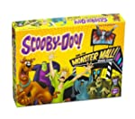 Scooby Doo Monster Mall Brettspiel
