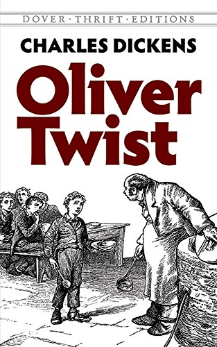 Oliver Twist (Dover Thrift Editions) PDF