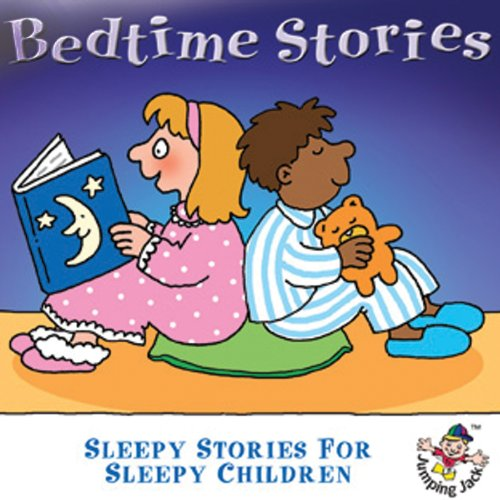 Bedtime Stories - Sleepy Stories For Sleepy Children