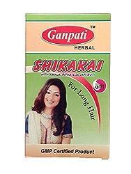 Herbal Shikakai, Amla, Reetha & 26 Herbs Mix Powder - 400 gms