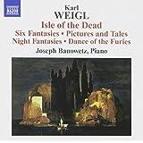 Isle Of The Dead Six Fantasies Night Fan