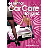 Essential Car Care for Girlsby Danielle McCormick