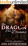 The Dragon of His Dreams (MM Gay Omeg...