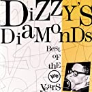 Dizzy's Diamonds - The Best Of The Verve Years