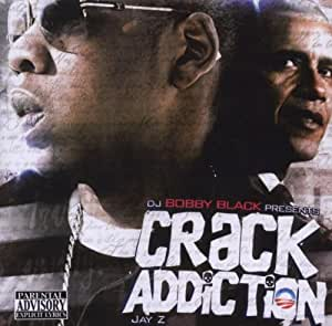 Crack Addiction