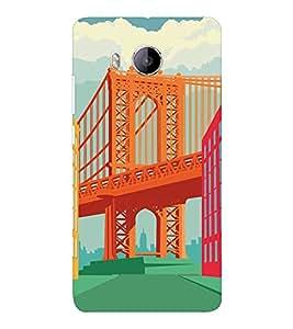 EPICCASE London love Mobile Back Case Cover For VIVO X shot (Designer Case)