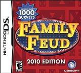 echange, troc Nintendo DS FAMILY FEUD [Import américain]