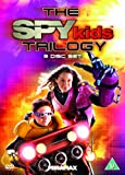 Spy Kids (1-3 Collection) [DVD]
