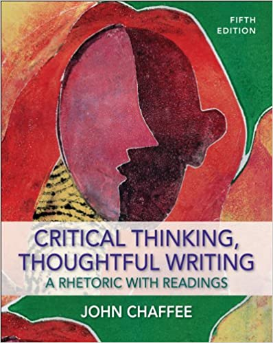 Assessing Critical Thinking through Student Writing