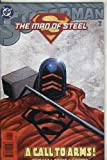 img - for Superman: The Man Of Steel #124 book / textbook / text book