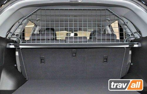 TRAVALL TDG1265 - Hundegitter Trenngitter Gepäckgitter