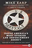 Unti U.S. Marshals Memoir LP (006229864X) by Earp, Mike