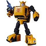 Transformers Masterpiece MP-21 Bumblebee & Spike