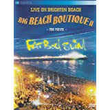 Big Beach Boutique Ii [DVD] [2006]by Fatboy Slim