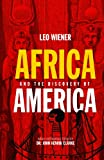 img - for Africa and the Discovery of America book / textbook / text book