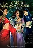 Desire: Fantasy Bellydance [DVD] [Import]
