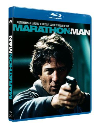 Marathon man [Francia] [Blu-ray]