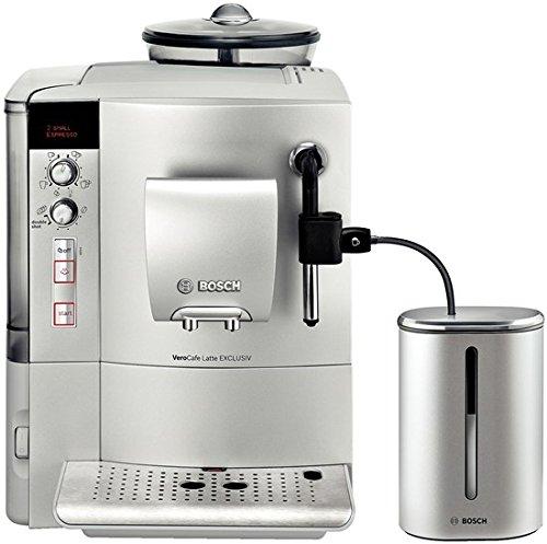 Bosch Kaffeevollautomat TES503F1DE thumbnail