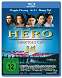 Image de Hero [Blu-ray] [Import allemand]