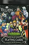 Disney Villains Deck of Playing Cards