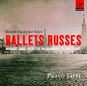Russians Dances & Ballet from EMI
