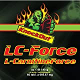 "L-CarnitineForce - Stoffwechsel Aktive L-Carnitin Kapseln in Pharma Qualit�t - original US-Import Produktvon ""KnockOut-Nutrition"""