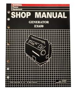 honda hrr216vka lawn mower service repair shop manual