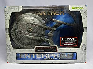 Star Trek Starship Enterprise NX-01
