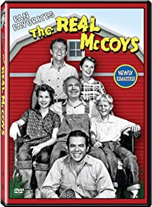 The Real McCoys: Fan Favorites from Inception Media Group