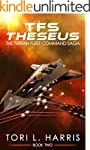 TFS Theseus: The Terran Fleet Command...