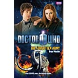 Doctor Who: The Forgotten Army (Doctor Who (BBC)) ~ Brian Minchin
