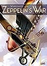 Zeppelin's war, tome 2 par Nolane