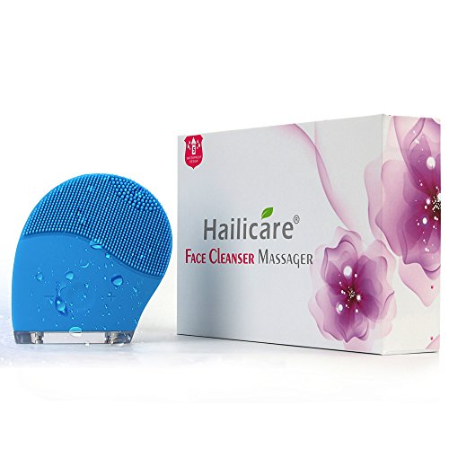 hailicare-facial-cleansing-brush-massager-and-exfoliator-electric-waterproof-sonic-face-cleanser-and