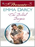 img - for The Bridal Bargain (Harlequin Presents) book / textbook / text book