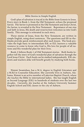 God's Plan for you in the Bible: Book 2 - New Testament