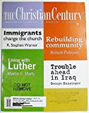 img - for The Christian Century, Volume 121 Number 3, February 10, 2004 book / textbook / text book
