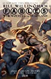 Fables: Werewolves of the Heartland (Fables (Graphic Novels))