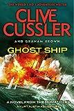 Ghost Ship: NUMA Files #12 (The NUMA Files)