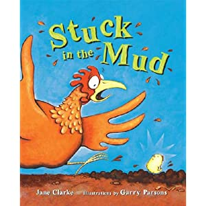 stuck in the mud by jane