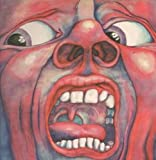 In The Court Of The Crimson King LP (Vinyl Album) UK Polydor 1969