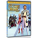 Star Wars - The Clone Wars - Saison 1 - Volume 3par Jesse Yeh