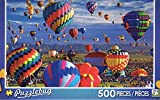 Puzzlebug 500 Piece Puzzle ~ Floating th...