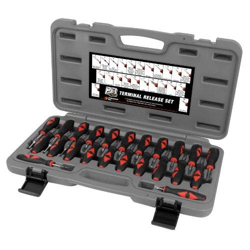 Wilmar (W89732) 23-Piece Terminal Release Kit